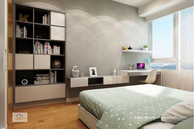 Hình ảnh thiết kế nội thất 05