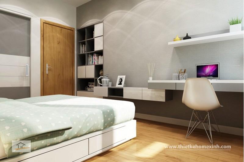 Hình ảnh thiết kế nội thất 06