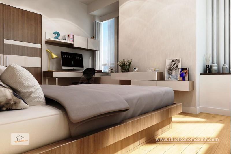 Hình ảnh thiết kế nội thất 07