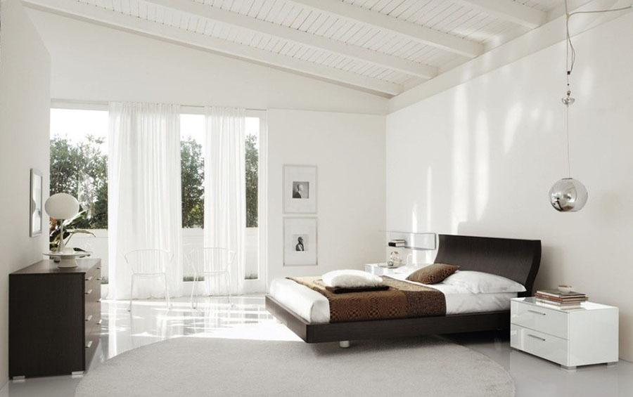 giường ngủ kiểu hộp đan mạch
