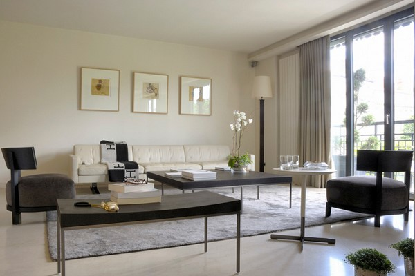 phong khach - 3 xu hướng thiết kế phòng khách được ưa chuộng