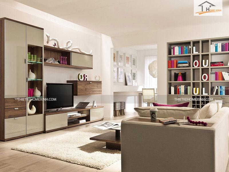 noi that phong khach dep 2 - Các mẫu nội thất phòng khách đơn giản hiện đại