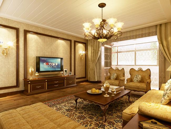 Sự khác nhau giữa phong cách cổ điển và tân cổ điển trong thiết kế nội thất