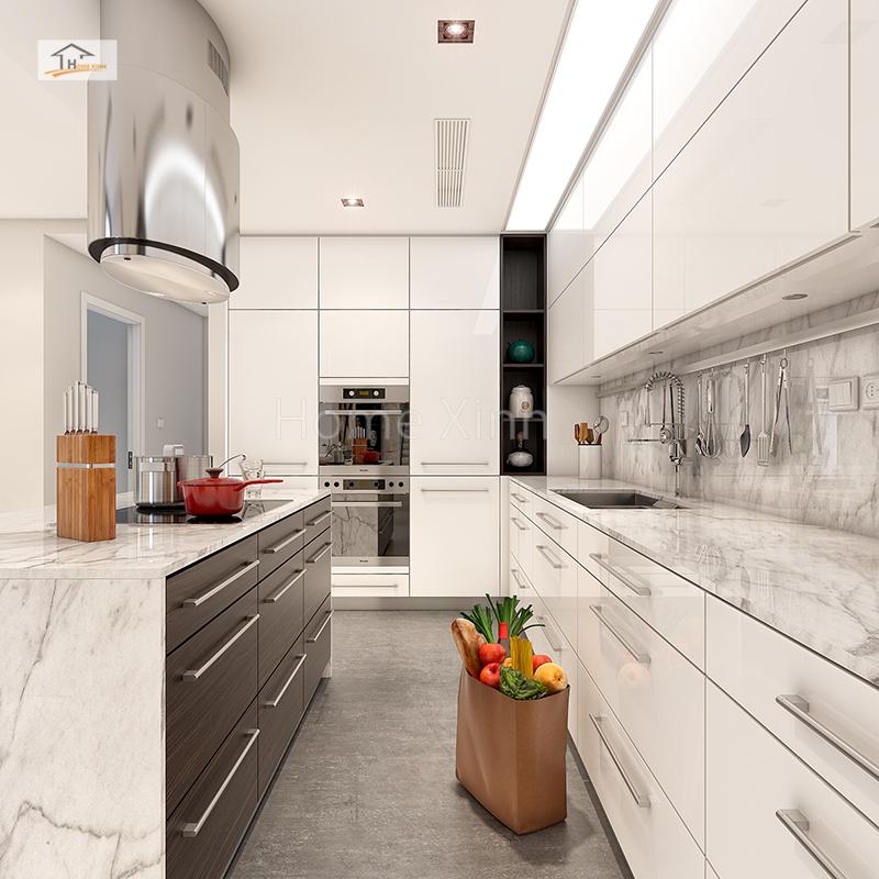 nhà bếp đẹp 11