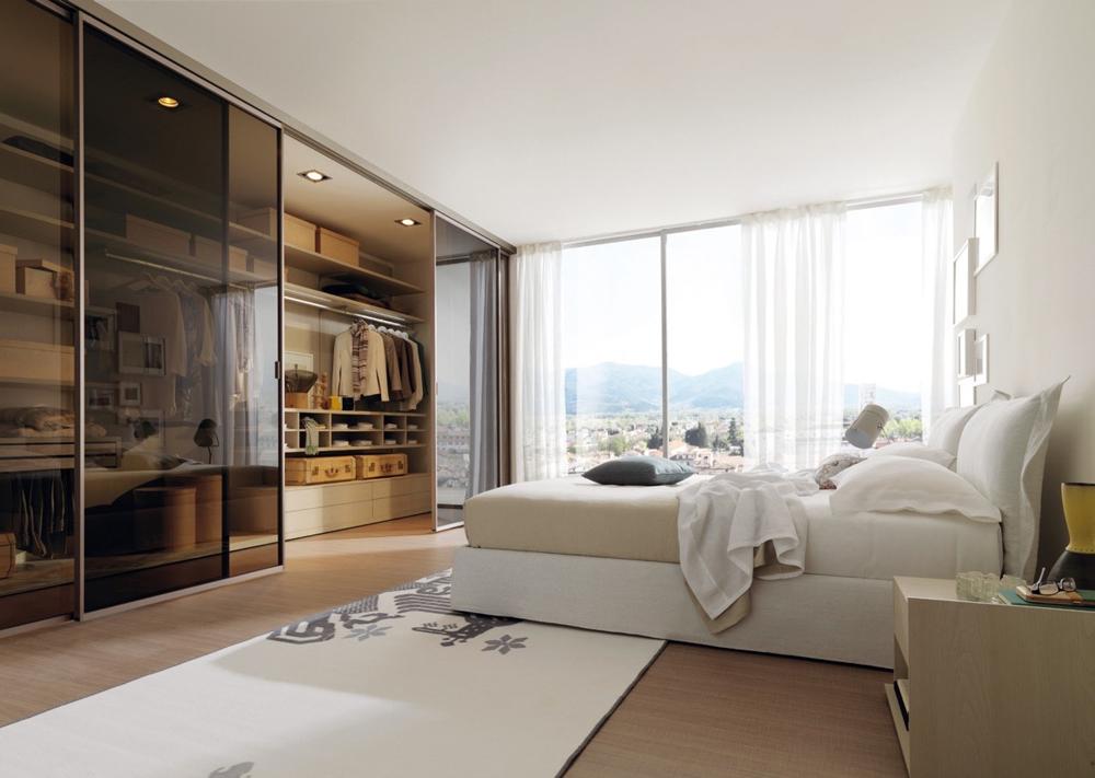 14. Một sự lựa chọn không tồi cho mẫu nội thất phòng ngủ này