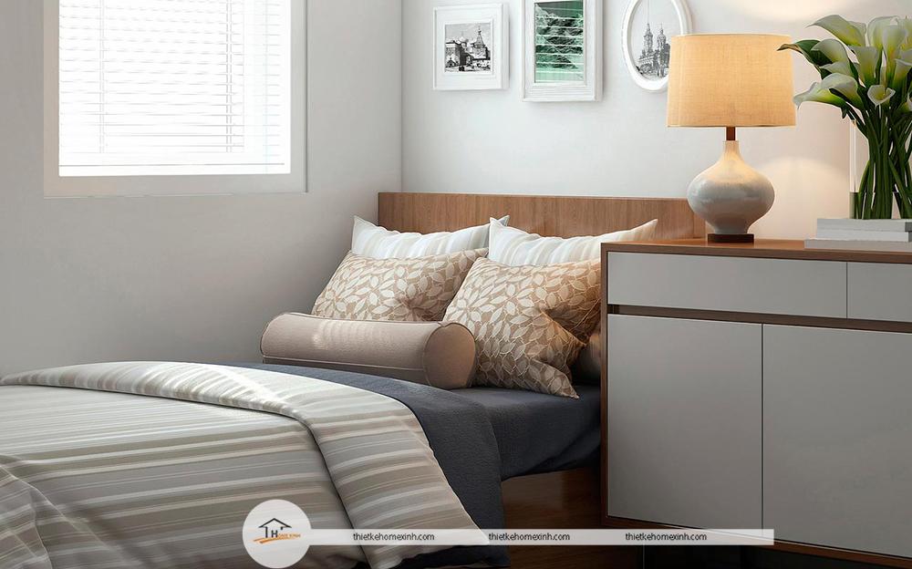thiết kế nội thất biệt thự phòng khách đẹp