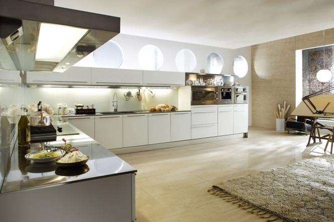 Mẫu phòng bếp đầy cá tính - ảnh 6