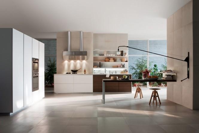 Mẫu phòng bếp đầy cá tính - ảnh 8
