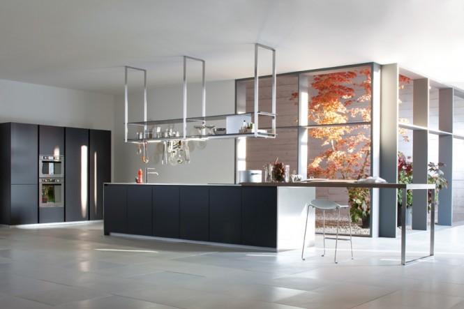 Mẫu phòng bếp đầy cá tính - ảnh 11