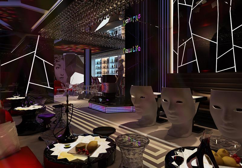 thiết kế nội thất nhà hàng đẹp tại Hà Nội