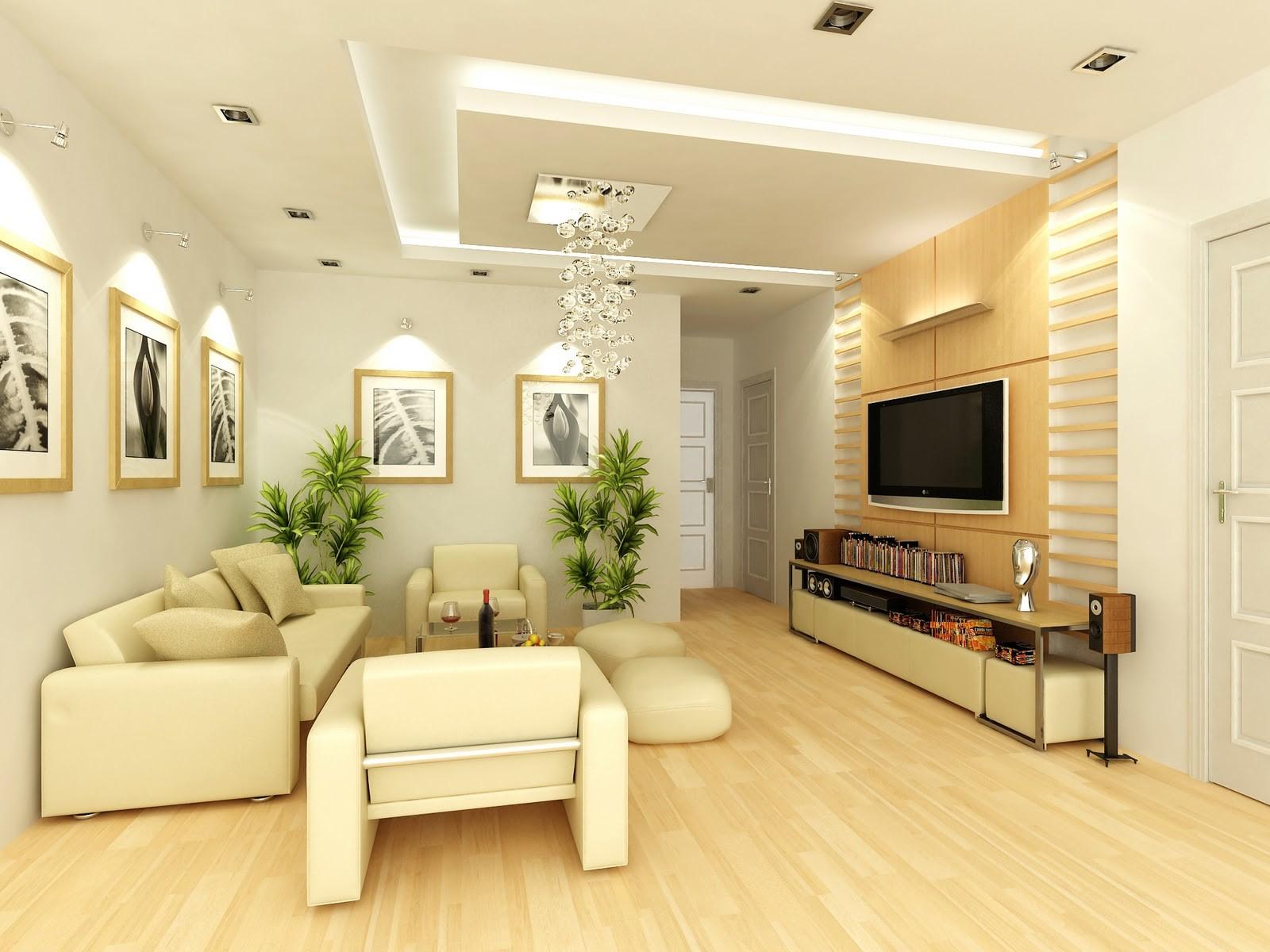 Nắm cách bố trí các phòng để sắp xếp nội thất cho không gian sinh hoạt hợp lí