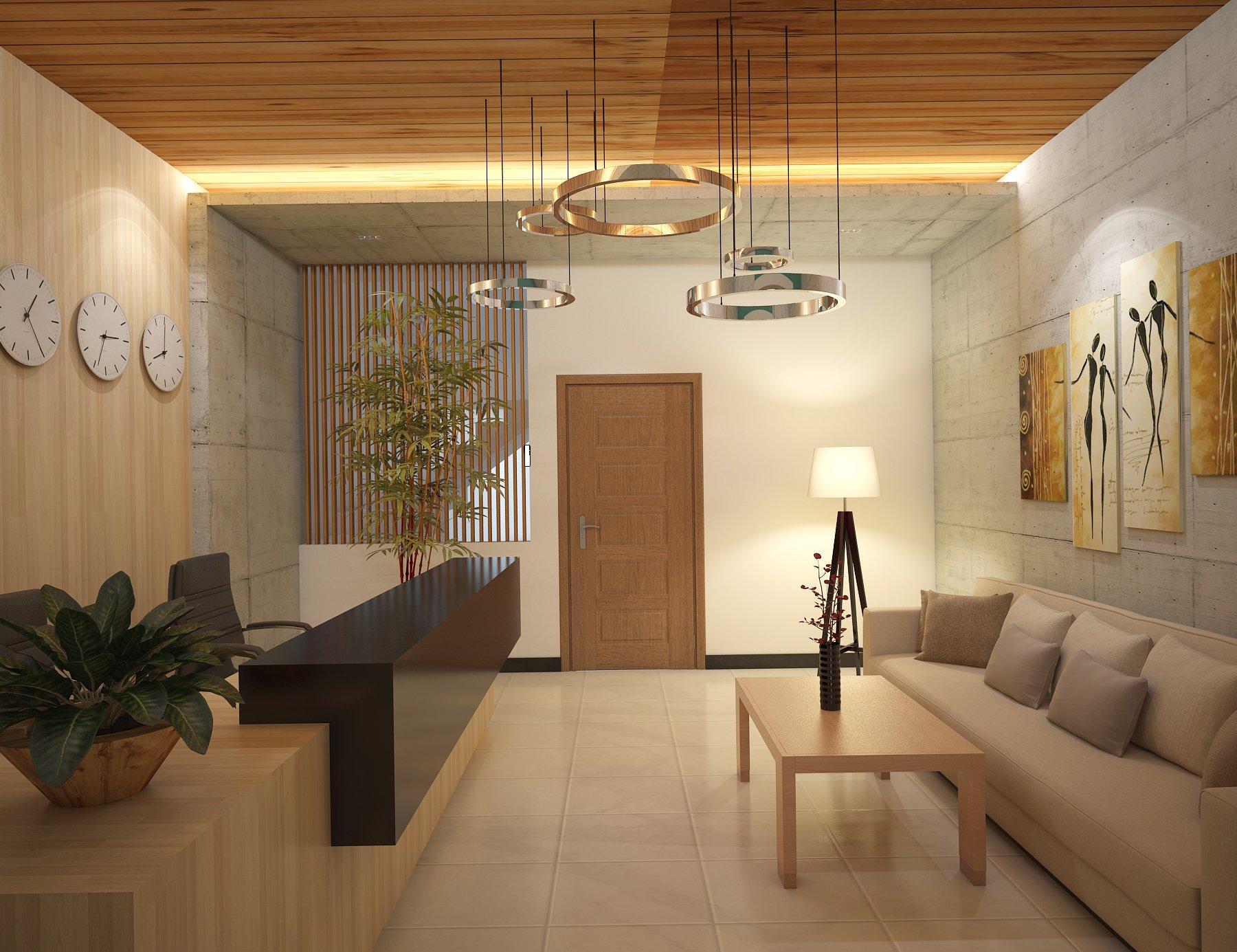 thiết kế chung cư 90m2 2