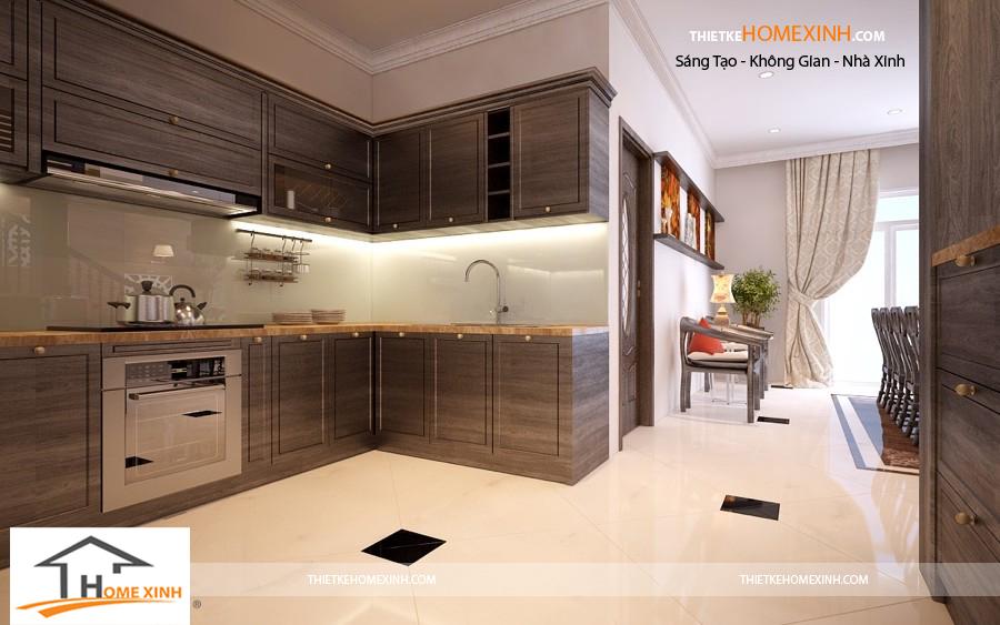 Hướng dẫn cách diệt mối cho tủ bếp bằng gỗ đơn giản mà hiệu quả