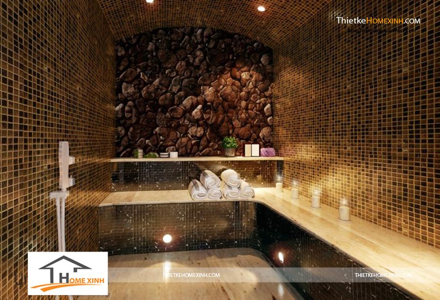 nội thất phòng tắm biệt thự nghệ an