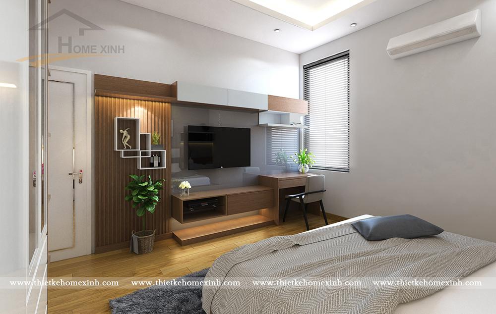 Thiết kế đẹp cho phòng ngủ
