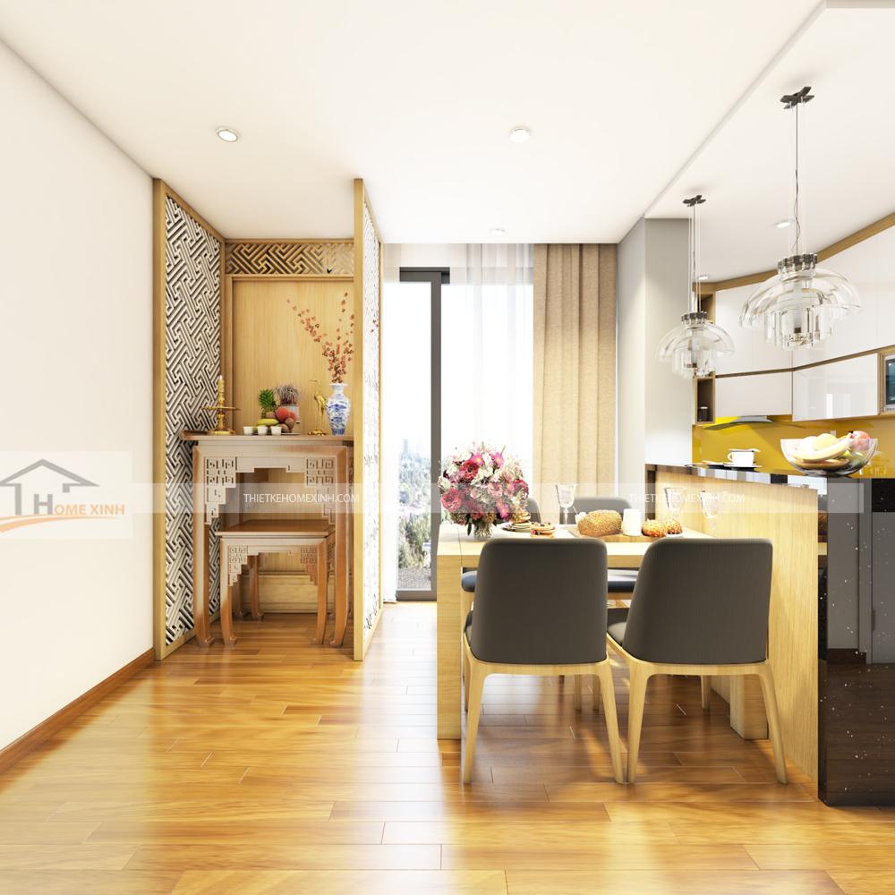 Thiết kế website nội thất cao cấp tại Hà Nội