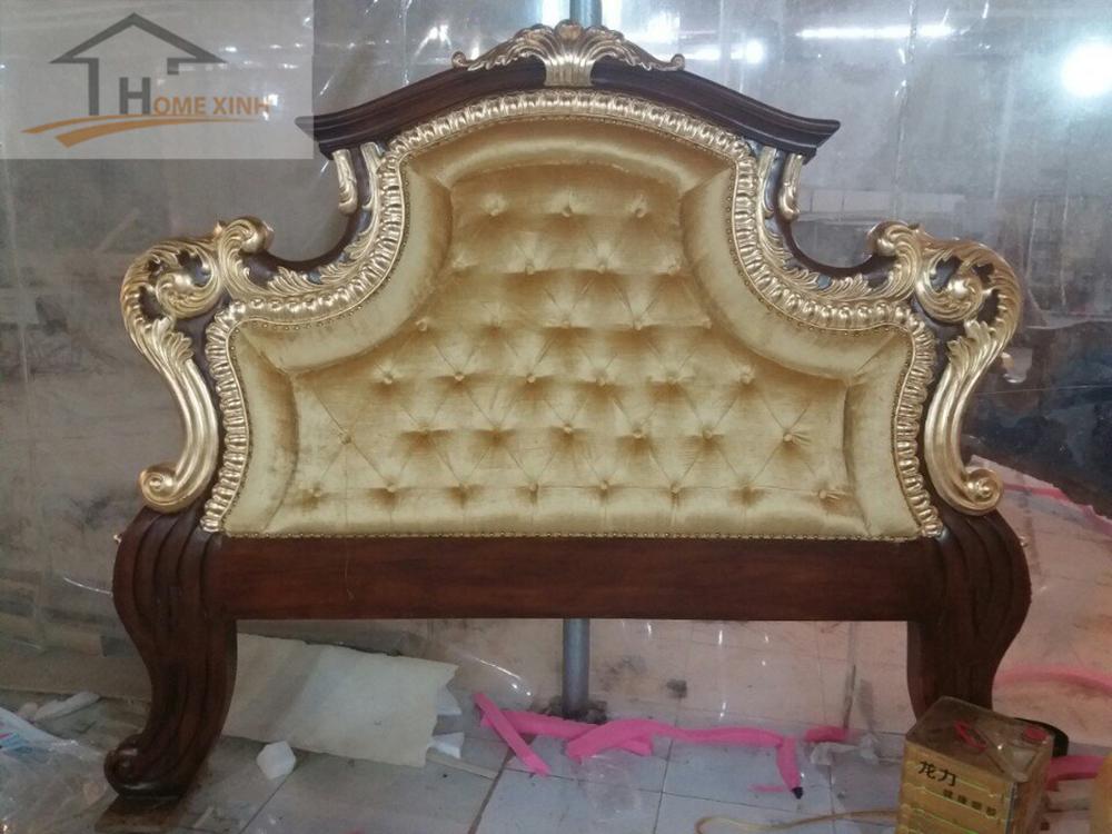 Thiết kế phòng ngủ bằng gỗ hiện đại
