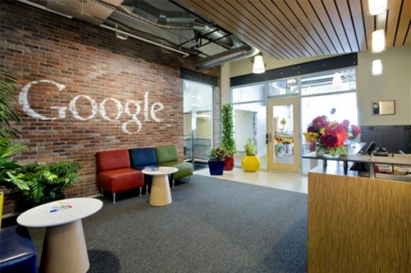 Những mẫu thiết kế nội thất văn phòng đẹp - 224717