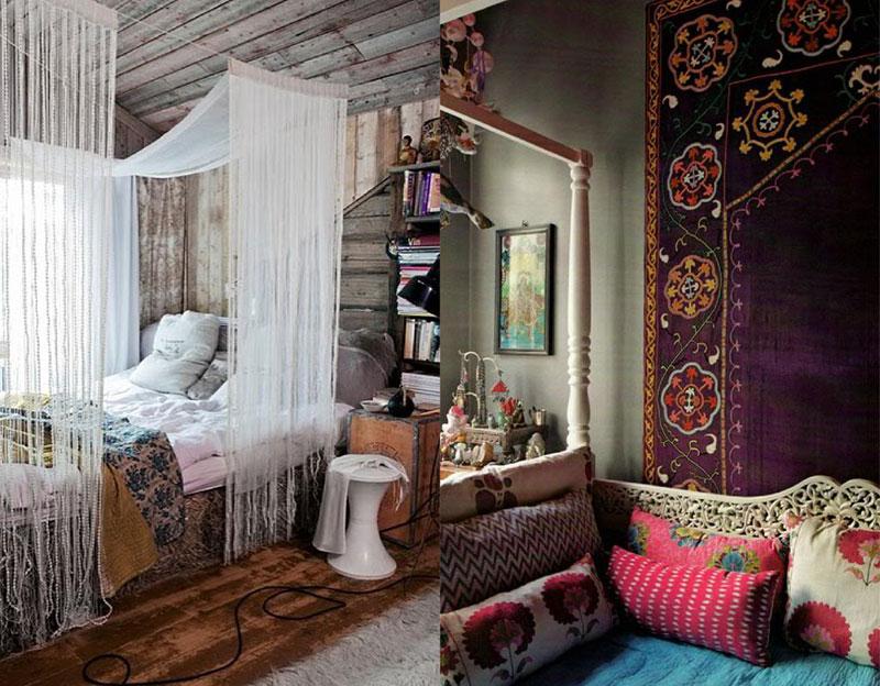 Phong cách Bohemian là gì?