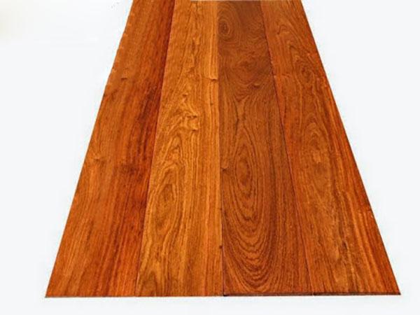 Gỗ Hương, các loại gỗ tự nhiên dùng trong nội thất