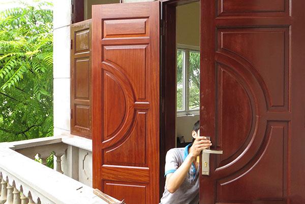 Gỗ Lim, các loại gỗ tự nhiên dùng trong nội thất