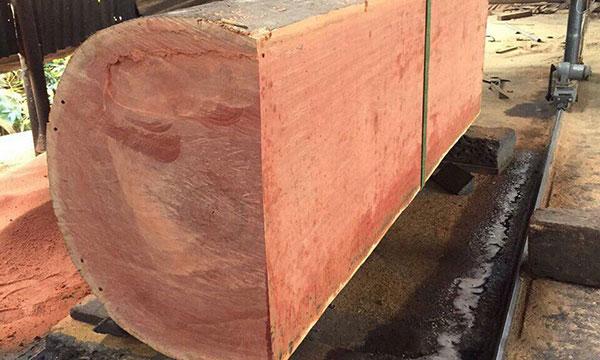 Gỗ Xoan Đào, các loại gỗ tự nhiên dùng trong nội thất