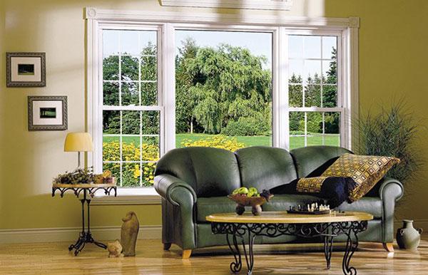 Kích thước cửa sổ theo phong thủy và những lưu ý