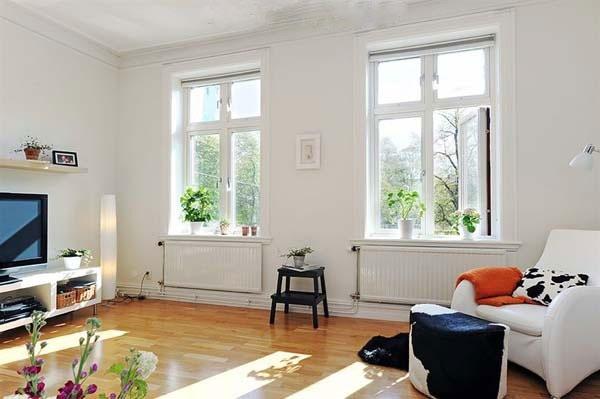 Mẫu kích thước cửa sổ theo phong thủy