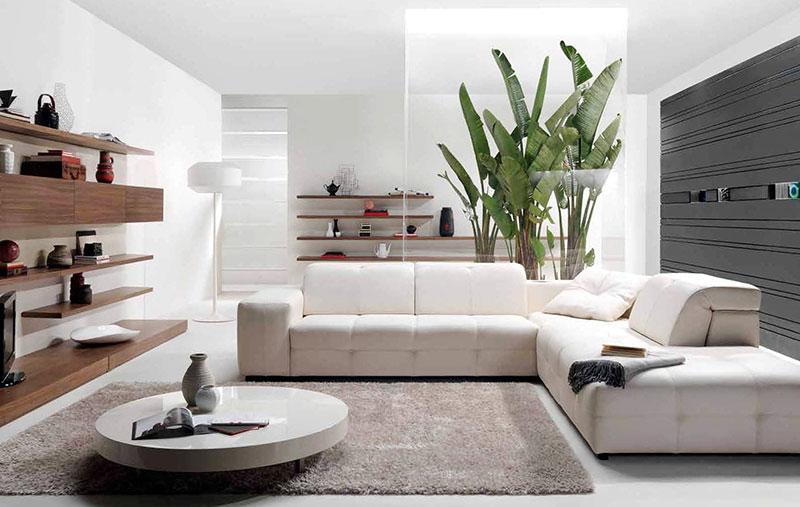 Những gợi ý thiết kế nội thất chung cư đẹp