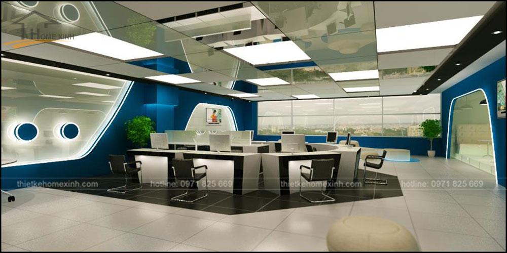 Thiết kế phòng vé việt nam airline 3
