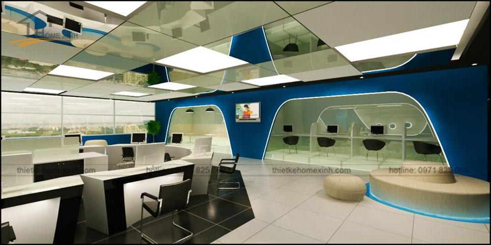 Thiết kế phòng vé việt nam airline 5