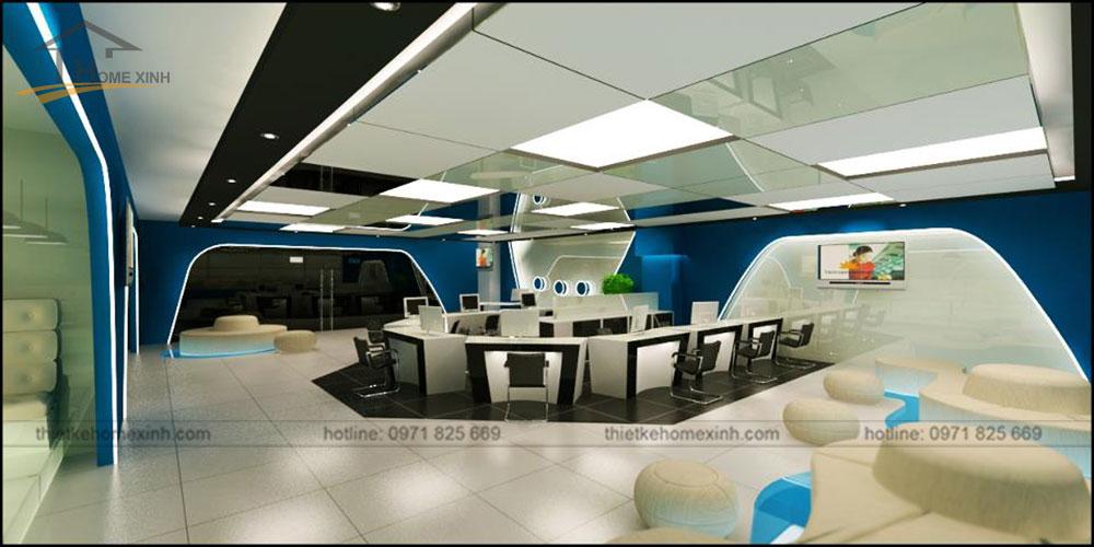 Thiết kế phòng vé việt nam airline 7