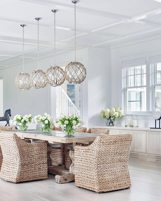 Hoa giả trang trí phòng khách - giải pháp tuyệt vời không thể bỏ qua