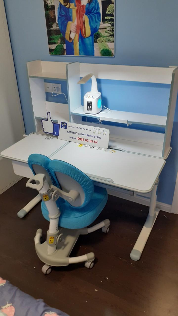 Bộ sản phẩm DRZ-71200L không chỉ có khả năng chống cận cho trẻ mà còn góp phần tích cực trong việc điều chỉnh cột sống, hạn chế tối đa tình trạng vẹo cột sống và gù
