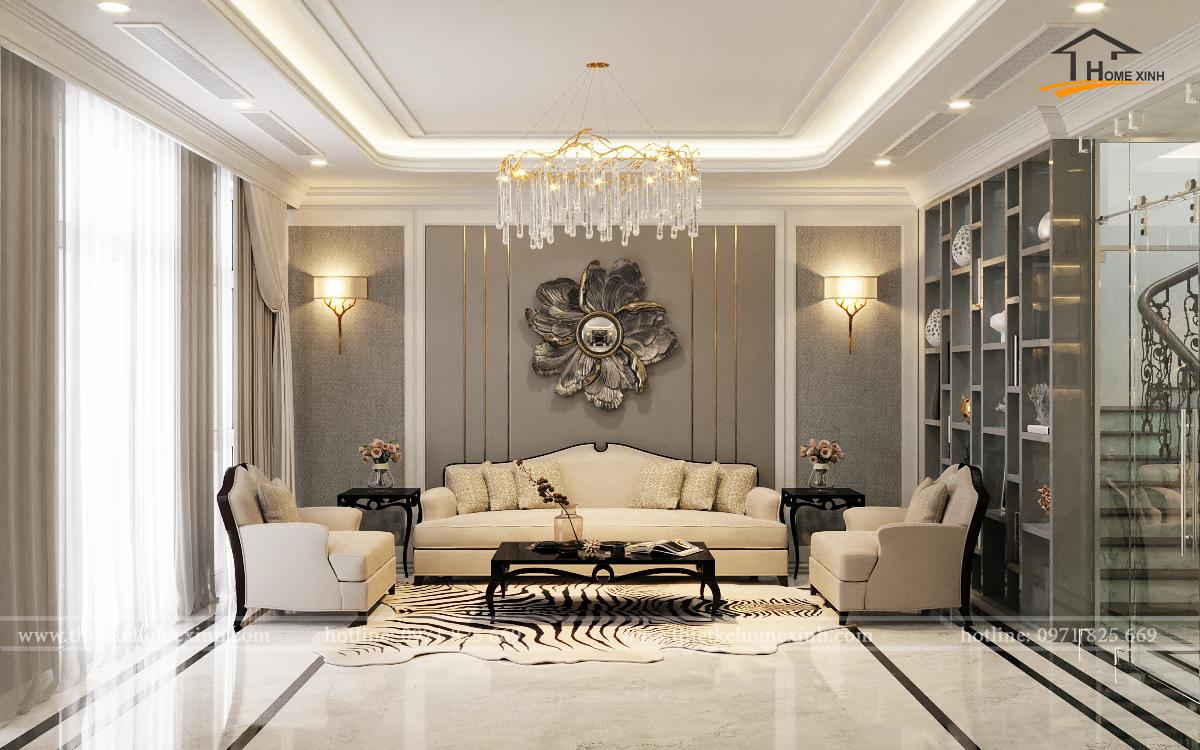 7 kiến thức và quy tắc thiết kế nội thất cần phải nắm
