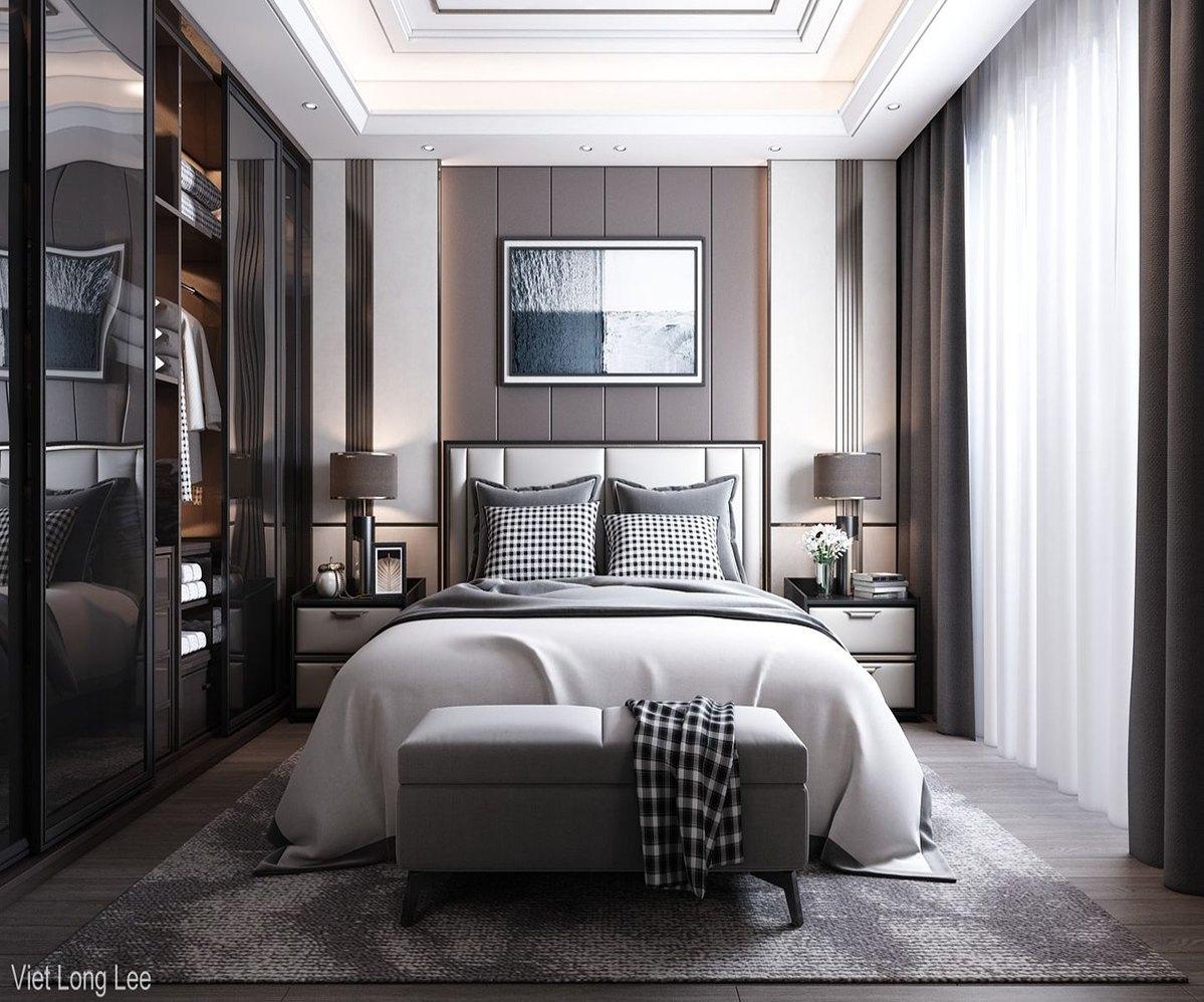 thiết-kế-nội-thất-phòng-ngủ-tân-hiện-đại